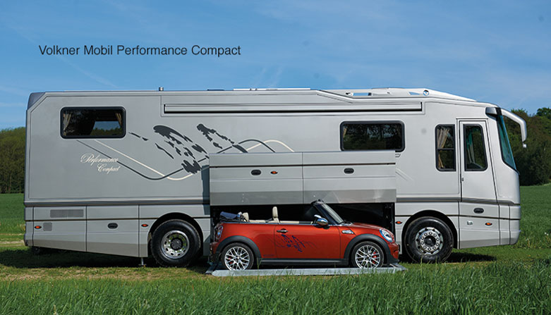 volkner mobil performance bus